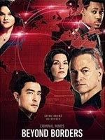 Criminal Minds: Beyond Borders- Seriesaddict